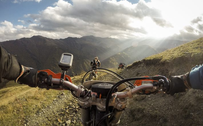 enduro tours in georgia